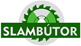 Slambútor.hu Logo